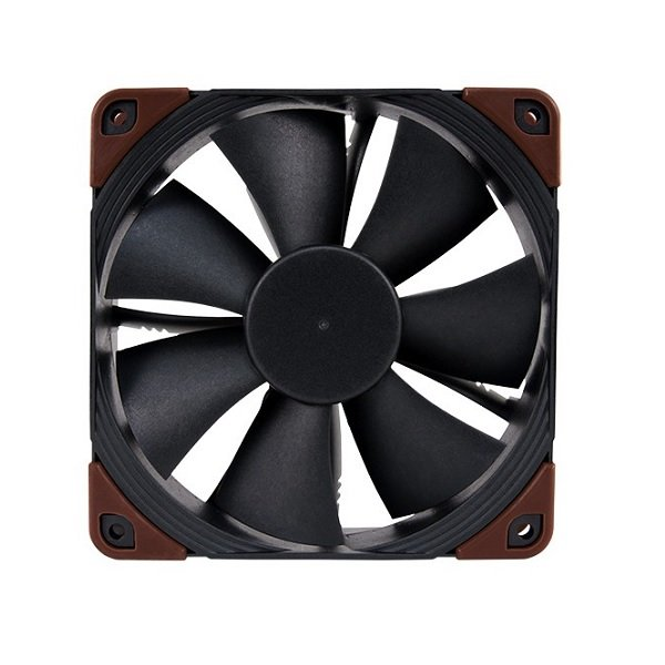Noctua 120mm Nf-f12 Industrialppc-24v-3000 Ip67 Pwm Fan (max 3000rpm) (NF-F12-24-3-IP67PWM)
