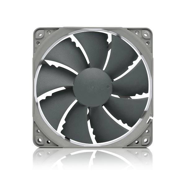 Noctua 120mm Nf-p12 Redux Edition 1700rpm Pwm Fan (NF-P12-REDUX-1700P)