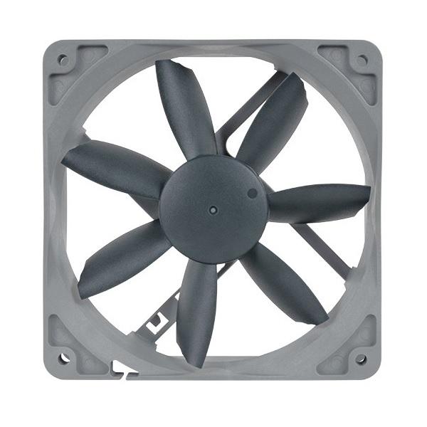 Noctua 120mm Nf-s12b Redux Edition 1200rpm Fan (NF-S12B-REDUX-1200)