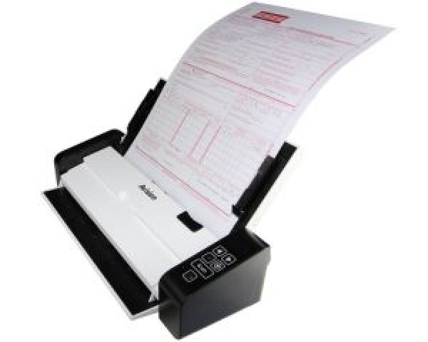 Avision Portable Document Scanner (a4 Duplex) (AD215W)