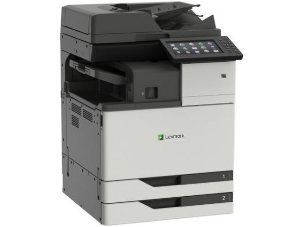 Lexmark Cx920de A3 25ppm Dadf Print Copy Scan Fax Col Mfp 1y Os Wty (32C0369)