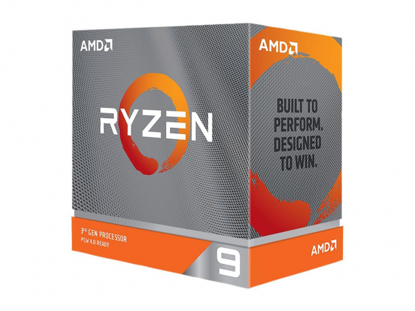 Amd Ryzen 9 3950x 16 Cores Am4 Cpu 32 Threads 3.5ghz 64mb L3 Cache 10 (100-100000051WOF)