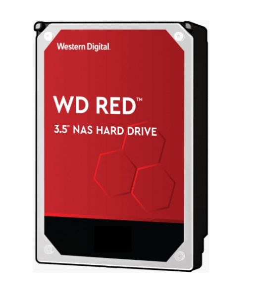 Western Digital Red 4tb 3.5