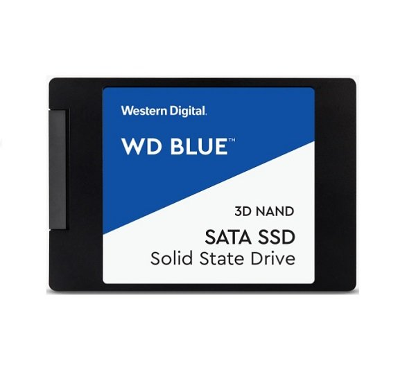 Western Digital Blue 4tb 2.5