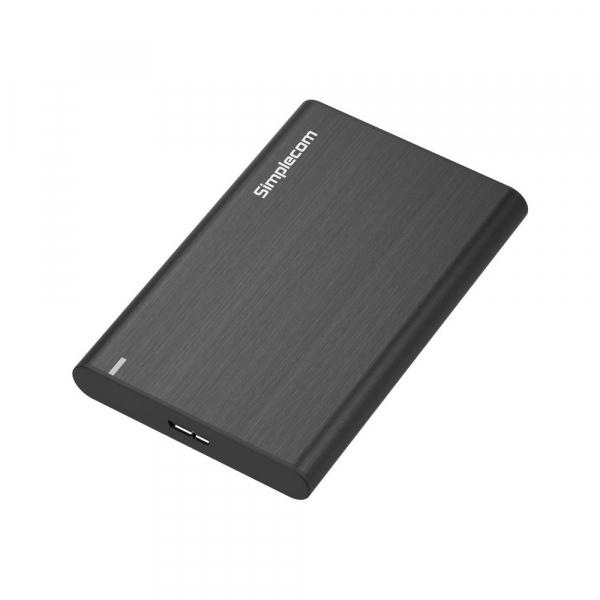 Simplecom Se211 Aluminium Slim 2.5