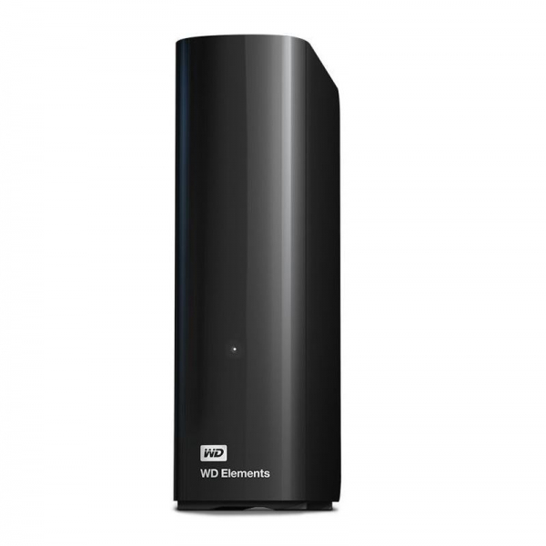 Western Digital Elements Desktop 10tb Usb 3.0 3.5