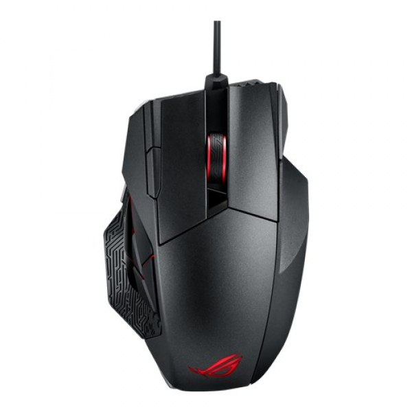 Asus L701-1a Gaming Mouse Complete Control For Mmo Victory (ROG SPATHA)
