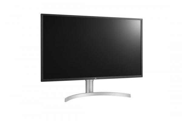 Lg 32 5ms 60hz Class 4k Uhd Led Monitor With Vesa Display Hdr 600 ( (32UL750-W)