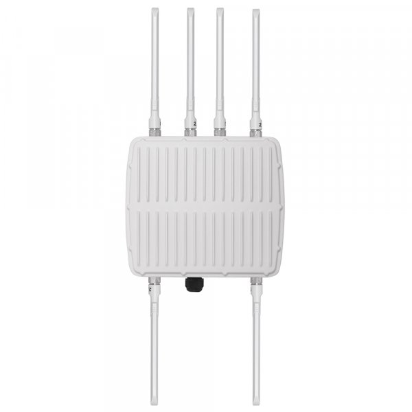 Edimax Industrial Gigabit Poe+ Outdoor Wireless Ac1750 Access Point (OAP1750)