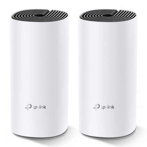 Tp-link Deco M4 (2-pack) Ac1200 Whole Home Mesh Wi-fi System. 260 (Deco M4(2-pack))
