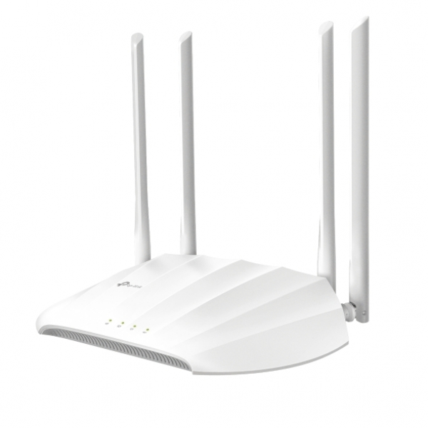Tp-link Ac1200 Wireless Access Point Ac1200 Dual-band Wi-fi Passi (TL-WA1201)