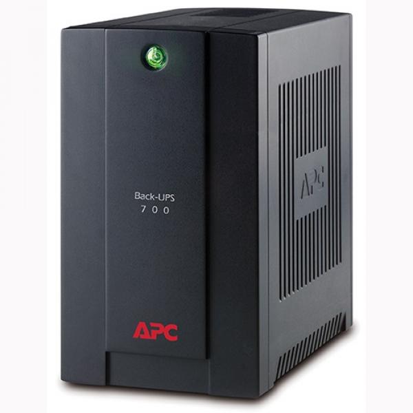 Apc Ups 700va/230v Usb Avr Battery Backup & Surge Protector Australia (BX700U-AZ)