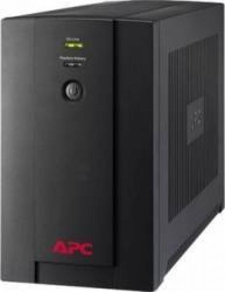 Apc Back-ups 950va 230v 480w/usb I/face/2yr Wty (BX950U-AZ)