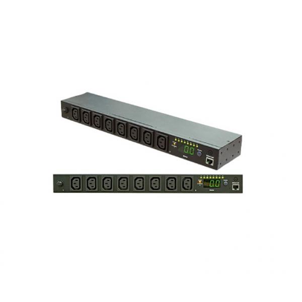 Powershield Dynamix Netwrok Switch Pdu 2 X 10a Ice Outout 10a Inl (RPSW-10A8)