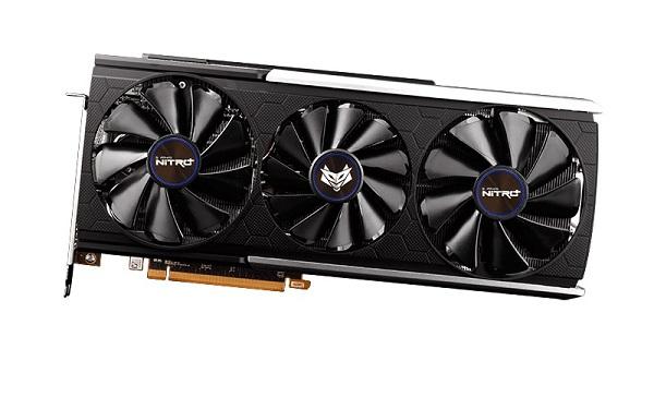 Sapphire Amd Radeon Nitro+ Rx 5700 Xt 8g Gddr6 Dual Hdmi / Dual Dp Oc (uef (11293-03-40G)