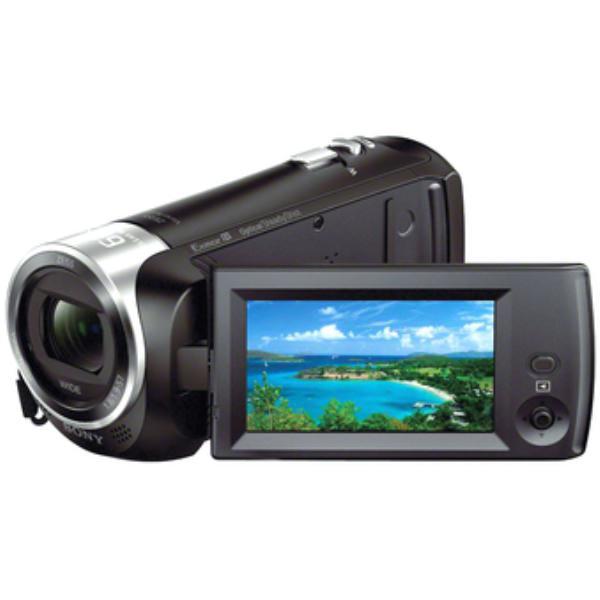 Sony Handycam Full Hd 60p Camcorder (HDRCX405)
