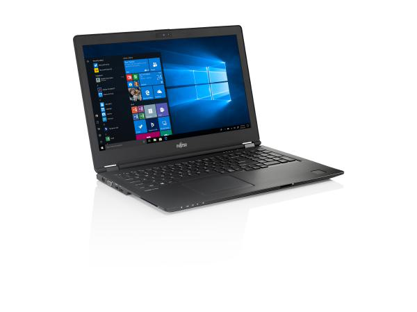 "Fujitsu Lifebook U759 I5-8265u 12gb 256gb 15.6"" Fhd Non-touch (FJINTU759A11)"