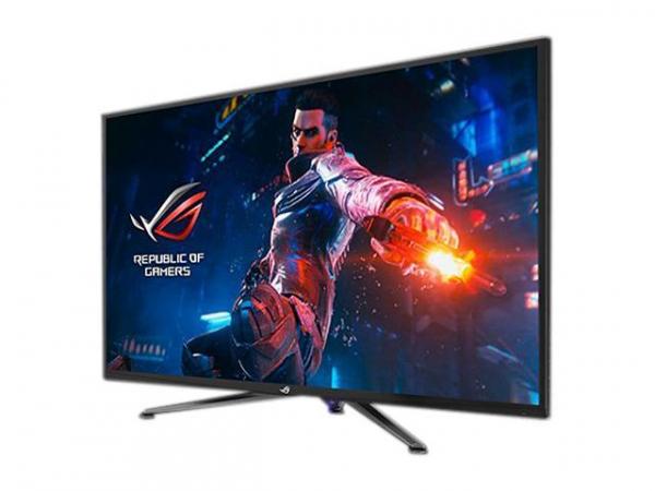 Asus 43-inch Swift 4K UHD 3840 x 2160 Display Port HDMI USB Gaming Monitor (PG43UQ)