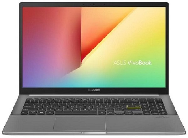Asus 15.6in FHD 512GB SSD 8GB RAM i5-10210U Processor 1 Year Warranty (S533FA-BQ002T)