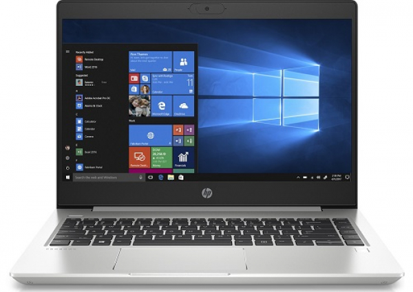 HP ProBook 440 G7 14in FHD Intel I5-10210U 8GB RAM 256GB SSD Window 10 Pro 1 Year Warranty (9UP99PA)