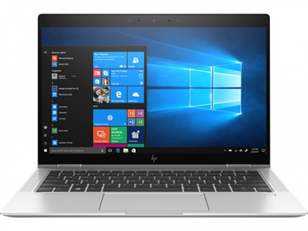 HP EliteBook X360 1030 G4 13.3in Full HD Intel i7-8565U 8GB RAM 256GB SSD Window 10 Pro 3 Year Warranty (8PX16PA)