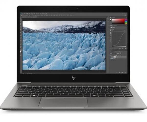 "HP Zbook 14"" FHD Intel I5-8365U 8GB RAM 256GB SSD, Window 10 Pro 3 Year Warranty (G6-2B314PA)"