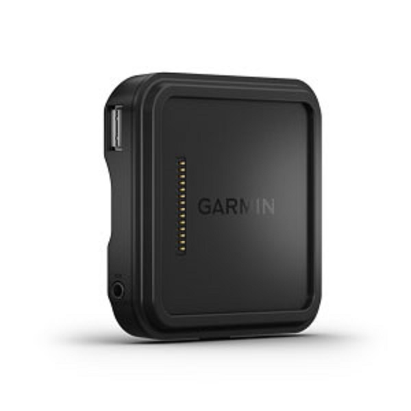 Garmin Powered Magnetic Mount With Video-in Port And Hd Traffic 010-12982-02