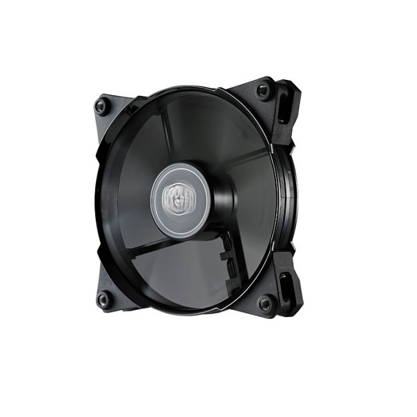 Cooler Master 120mm Jetflo 1600rpm Fan CM-CF-R4-JFNP20PK