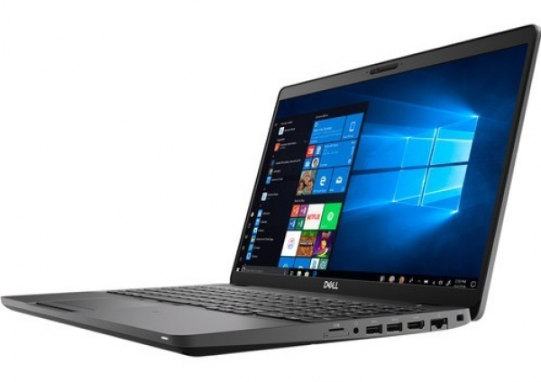 Dell Bundle Latitude 5500 I5-8265u 15.6