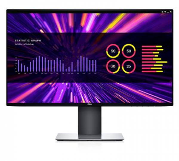 Dell U-series 23.8