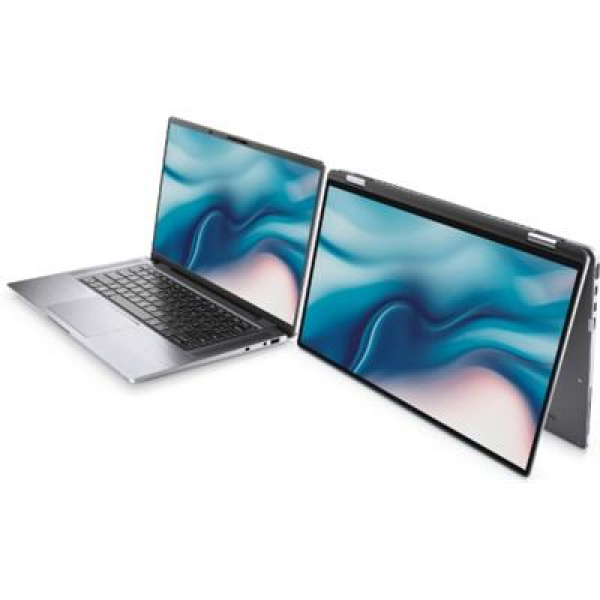 Dell Latitude 9510 2in1 I5-10310u 15