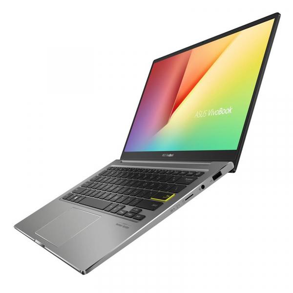 Asus Vivobook I5-1035g1 Win10-p 13.3in Fhd 8gb 512g Ssd Integrate S333JA-EG009R