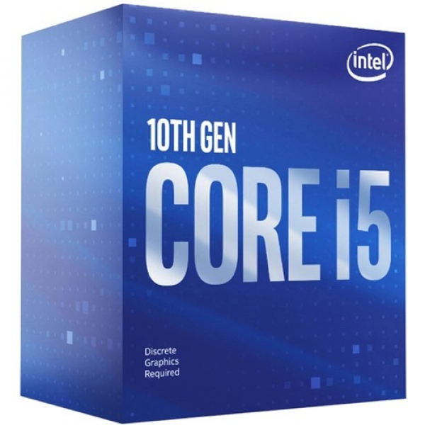Intel Core I5-10500 3.1ghz Processor LGA1200 BX8070110500