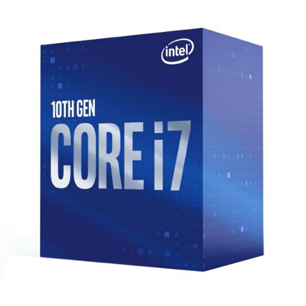 Intel Core I7-10700 2.9ghz Processor LGA1200 BX8070110700