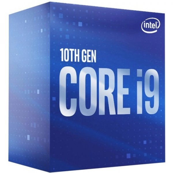 Intel Core I9-10900 2.8ghz Processor LGA1200 BX8070110900