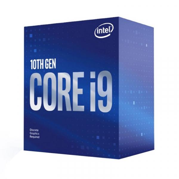 Intel Core I9-10900f 2.8ghz Processor LGA1200 BX8070110900F