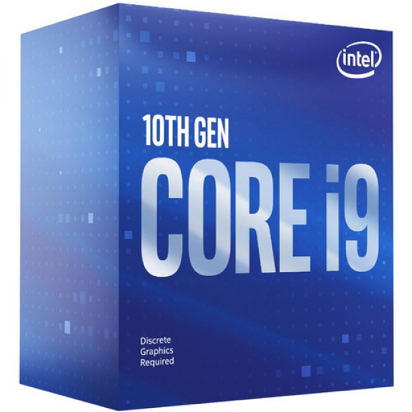 Intel Core I9-10900f 2.8ghz Processor LGA1200 BX8070110900F