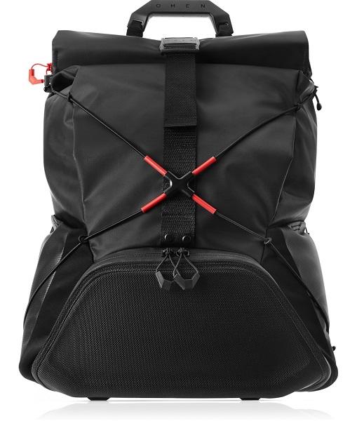 Hp Omen X Transceptor Backpack 3KJ69AA