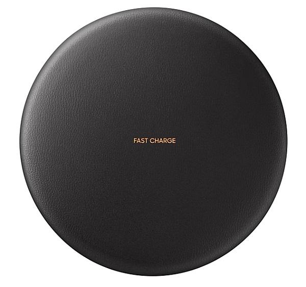 Samsung Cargador Wireless EP-PG950BBEGWW