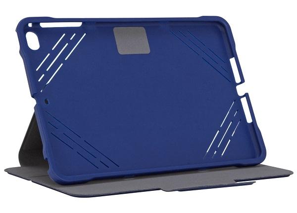 Targus Pro-tek Case 7.9in Ipad Mini 1-5 Blue THZ69502GL