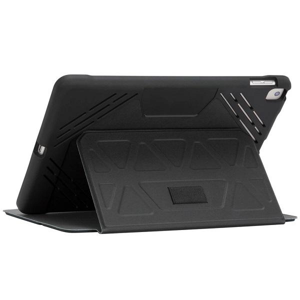 Targus Pro-tek Ipad 10.2/air 10.5/pro 10.5 Blk THZ852GL
