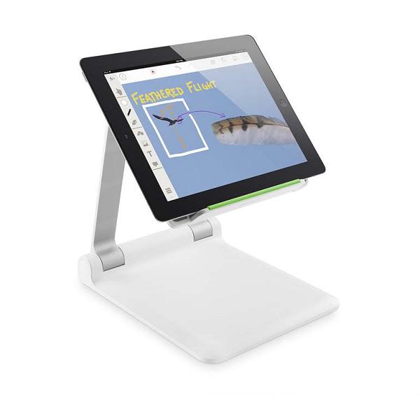 Belkin Portable Presenter Tablet Stand B2B118