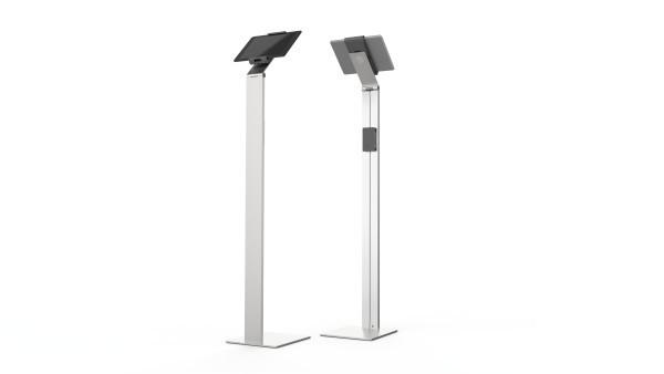 Kensington Durable Tablet Holder Floor Stand 7-13in 893223