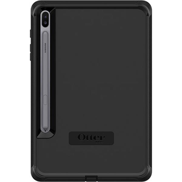 Otterbox Ob Samsung Defender Galaxy Tab S6 Black 77-64122
