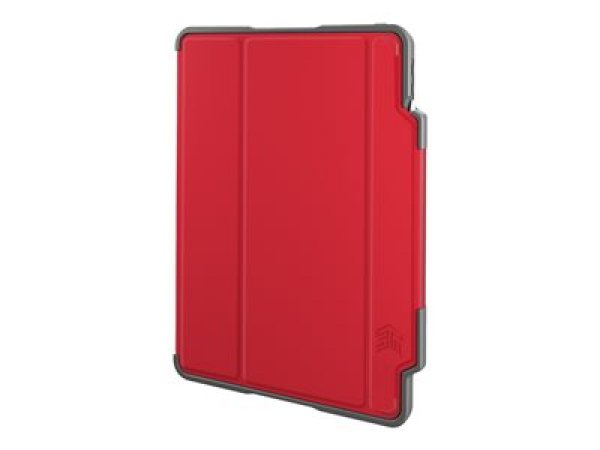 Stm Dux Plus (ipad Pro 11in) Ap - Red STM-222-197JV-02