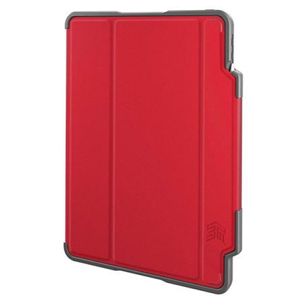Stm Dux Plus (ipad Pro 12.9in) Ap - Red STM-222-197L-02