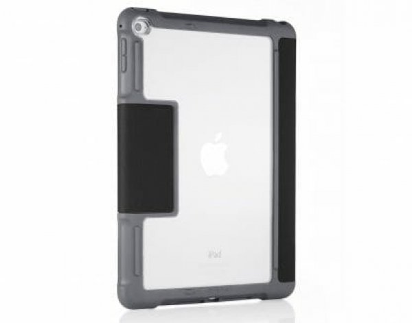 Stm Dux Ipad Mini 5th Gen/mini 4 Ap -black STM-222-160GY-01