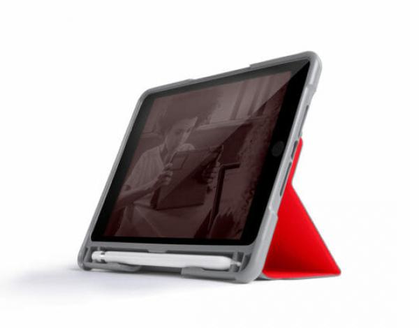Stm Dux Plus Duo Ipad Mini 4/5th Gen Ap Red STM-222-236GY-02