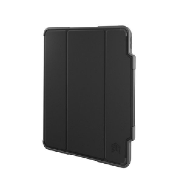 Stm Ruggedcase Ipad Pro 12.9/4th Gen - Black STM-222-287L-01