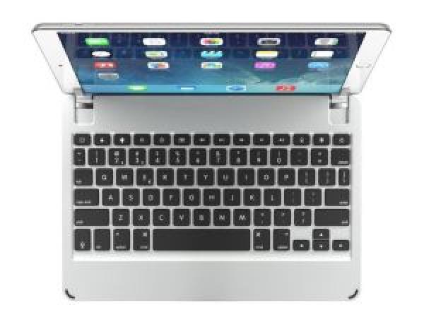 Brydge 10.5 Ipad Air3 Pro 10.5 Silver BRY8001-B